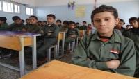 """الحوثيون يطلبون من طلبة المدارس """"وجبات سريعة"""" لمنحها للمعلمات المضربات عن التدريس"""