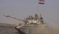 خلال اسبوع.. مصرع أكثر من 100 عنصر حوثي بنيران الجيش بحجة