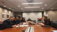 اتفاق يمني – امريكي لحماية الآثار اليمنية من النهب والتدمير