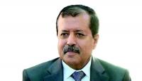 """الحكومة اليمنية : تعيينات الحوثي في مجلس الشورى """"باطلة"""""""
