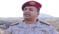 الجيش الوطني : مليشيا الحوثي قتلت اتفاق السويد ولا تستوعب لغة الحوار