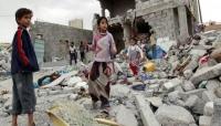تقرير حقوقي: مقتل وإصابة 35 ألف مدني منذ الانقلاب 21 سبتمبر 2014