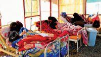 صنعاء: ميليشيا الحوثي تتاجر بأدوية الكوليرا وسط معاناة السكان