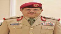 المقدشي: جبهة نهم تمثل خياراً استراتيجياً للمعركة والخطر الأكبر على الحوثيين