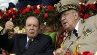 الجيش الجزائري يدعو لإعلان شغور منصب رئيس الجمهورية