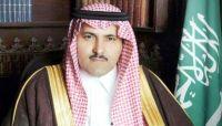 السفير السعودي: عدن ستبقى آمنة.. والمحلل العقيلي: الانتقالي يتخادم مع الحوثي