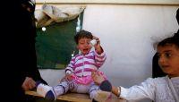 الكوليرا في اليمن... وسيلة حوثية لمضاعفة معاناة السكان