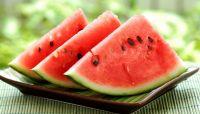 6 أطعمة قد تغنيك عن الماء طوال اليوم