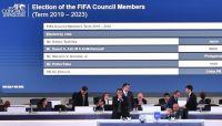 اليمن يفوز بعضوية المكتب التنفيذي للاتحاد الآسيوي لكرة القدم