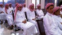 التحالف يسلم الدفعة الثامنة من الأطفال المجندين للحكومة الشرعية