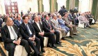 صحيفة: البرلمان اليمني سيعقد جلساته بحضرموت بحضور هادي