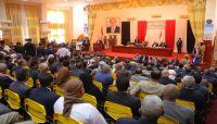 التعاون الإسلامي ترحب بعقد جلسات البرلمان اليمني