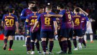 برشلونة يواجه ليفربول في أصعب مباريات الموسم