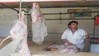 إضراب مفتوح لمحلات بيع اللحوم بصنعاء رفضاَ لجبايات الحوثيين