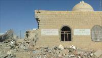 مليشيا الحوثي تعتدي على مصلين وتمنعهم من صلاة التراويح شمال صنعاء