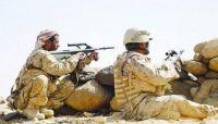 تعز.. مصرع 13 حوثياً في مواجهات مع الجيش شمال المدينة