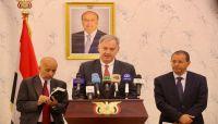 السفير الأمريكي يجدد تأكيد دعم بلاده للشرعية في اليمن