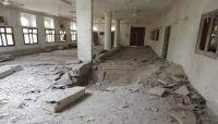 استهداف منزل محافظ مأرب بصاروخ بالستي حوثي ولا خسائر بشرية