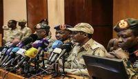 السودان.. الاتفاق على تشكيل مجلس سيادي وترحيب شعبي  واسع