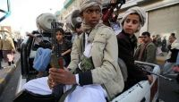 ميلشيا الحوثي تواصل الزج بالأطفال إلى جبهات القتال