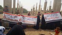الحديدة.. أمهات المختطفين تدين حكم اعدام 30 مختطفاً من قبل مليشيا الحوثي بصنعاء