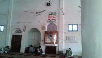 في زمن الحوثيين.. خطبة مسجلة بدلاً عن خطيب الجمعة بأحد مساجد صنعاء