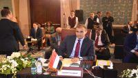 الخارجية اليمنية: التمرد المدعوم من الامارات بعدن يتطلب وقفة جادة