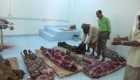 مقتل 11 مدنيا بمجزرة جديدة للحوثيين في الحديدة