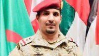 حضرموت: استشهاد قائد التحالف مع عدد من أفراد الجيش اثر عملية ارهابية