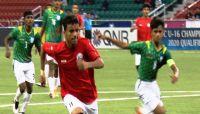 اليمن يتأهل بثلاثية نظيفة على بنجلادش ضمن تصفيات آسيا