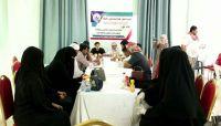 المرصد الحقوقي للمهرة وسقطرى يناقش مع لجنة المعلمين المتعاقدين أوضاعهم