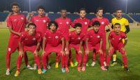 المنتخب اليمني يفوز على سيرلانكا بثلاثة أهداف نظيفة