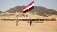 استشهاد 4 جنود بينهم ضابط في قصف صاروخي لمقر قيادة القوات المشتركة بمأرب