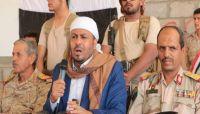 وزير الأوقاف: مليشيات الحوثي لا تفهم لغة السلام