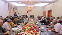 رئيس الوزراء: عدن أمام فرصة تاريخية لاستعادة مكانتها ودورها