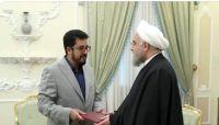 البرلمان العربي يدين قيام إيران باعتماد سفير لميليشيا الحوثي وتسليمه مقر السفارة