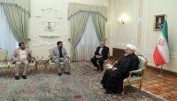 النظام الايراني يواصل استفزاز اليمنيين وينقل علاقته مع المتمردين من السّر للعلن