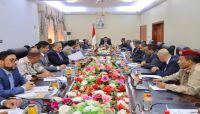 الحكومة تجدد مطالبتها بموقف دولي حازم في وجه المخطط الإيراني التوسعي بالمنطقة