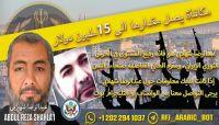 مكافأة ضخمة للإبلاغ عنه.. الخارجية الأمريكية تكشف عن وجود قيادي ايراني بصنعاء