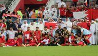 للمرة الأولى.. منتخب البحرين يتوج بطلاً لكأس الخليج العربي الـ 24