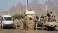 قوات الجيش تداهم أوكار عصابات التقطع في المحفد بأبين
