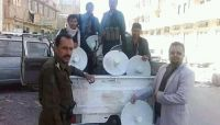 على خطى إيران.. لماذا تسعى جماعة الحوثي إلى قطع شبكات الانترنت الخاصة في اليمن..؟