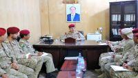 وزير الدفاع: الشعب اليمني لن يقبل بالتمرد والانقلاب على خياراته