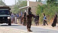 """الصومال.. مقتل 20 من حركة """"الشباب"""" باشتباكات مع قوات حكومية"""
