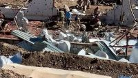 إدانات دولية واسعة تستنكر جريمة استهداف مليشيات الحوثي جامع بمأرب