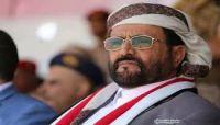 العرادة: هدفنا ليس تحرير جبل أو تبة بل تحرير صنعاء من وكلاء إيران