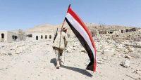 الجيش يحرر مرتفع استرتيجي شرقي صنعاء وقتلى حوثيين بغارات للتحالف