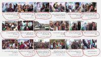 مصرع 23 حوثياً بمعارك مع الجيش في جبهات نهم والجوف
