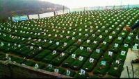 خسائر بشرية مهولة.. استحداث مقابر جديدة لدفن قتلى ميليشيا الحوثي بالعاصمة صنعاء