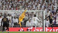 مانشستر سيتي يتغلب على مضيفه ريال مدريد بهدفين لهدف